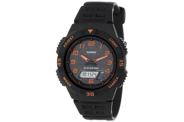 Casio Men's Ana-digi (AQS-800W-1B2V)