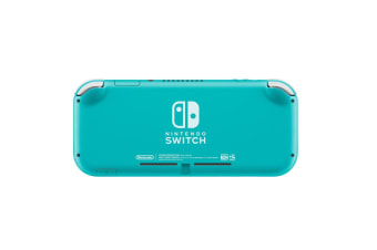 Nintendo Switch Lite - Turquoise Green