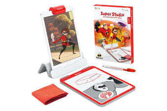 Osmo Super Studio - The Incredibles