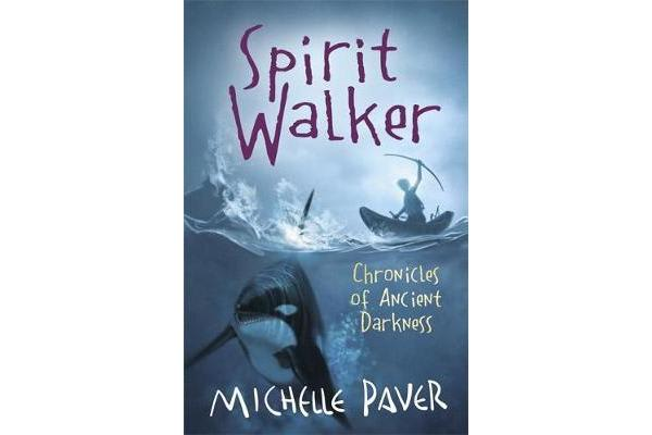 Chronicles of Ancient Darkness: Spirit Walker - Book 2