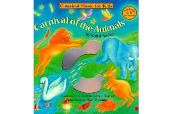 Carnival of the Animals - Classical Music for Kids