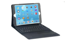 Leather Look Case with Bluetooth Keyboard for iPad Air