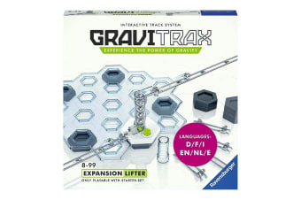 Gravitrax Lifter - Expansion Set