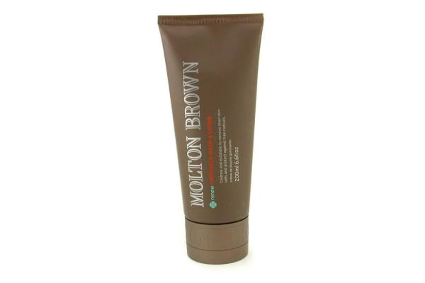 Molton Brown Renew Ambrusca Wash & Scrub (200ml/6.6oz)
