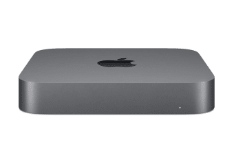 Apple Mac Mini MRTR2 (3.6GHz i3, 8GB RAM, 128GB SSD)