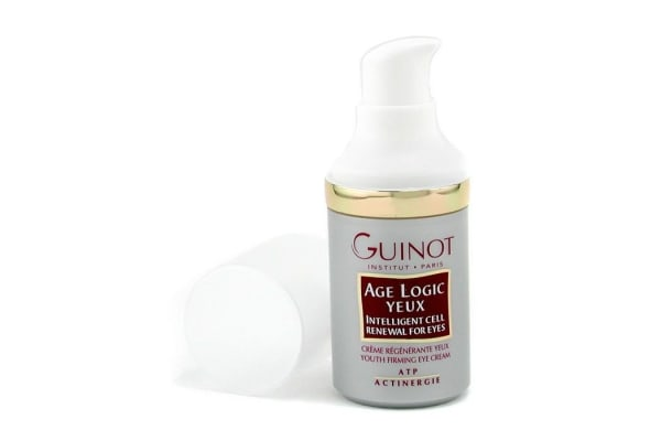 Guinot Age Logic Yeux Intelligent Cell Renewal For Eyes (15ml/0.5oz)