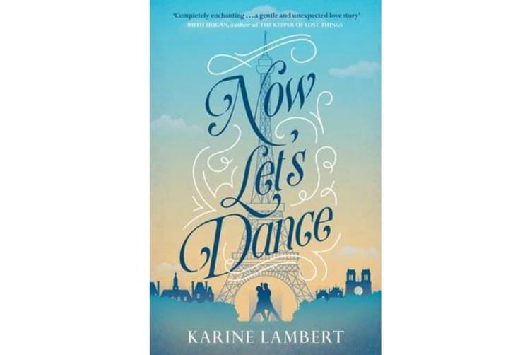 Now Let's Dance - A feel-good book about finding love, and loving life