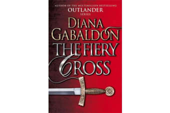 The Fiery Cross - (Outlander 5)