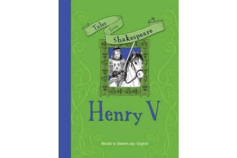 Tales from Shakespeare - Henry V