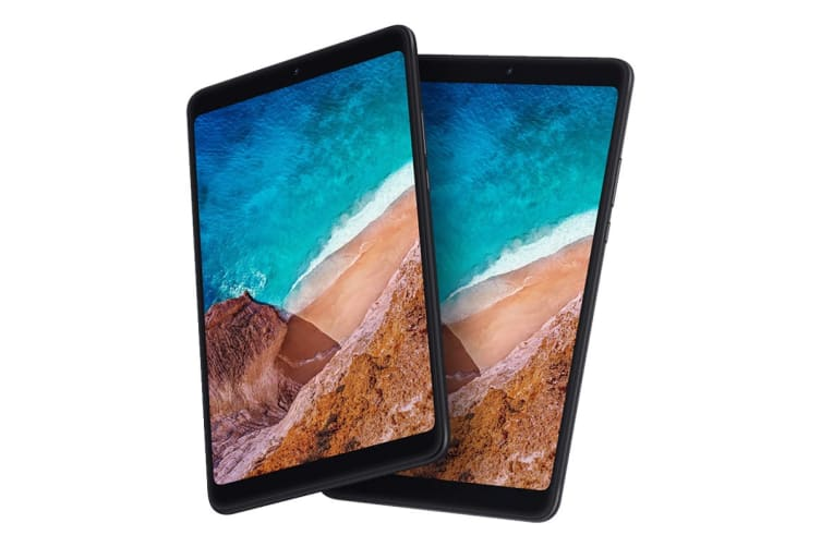 "Xiaomi Mi Pad 4 8.0"" (3GB RAM, 32GB Storage, Wi-Fi, Flashed with Global Rom)"