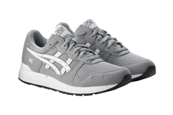 ASICS Tiger Men's Gel-LYTE Shoe (Stone Grey/White, Size 10 US)