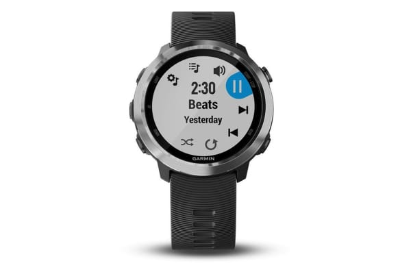 Garmin Forerunner 645 Music (Black)