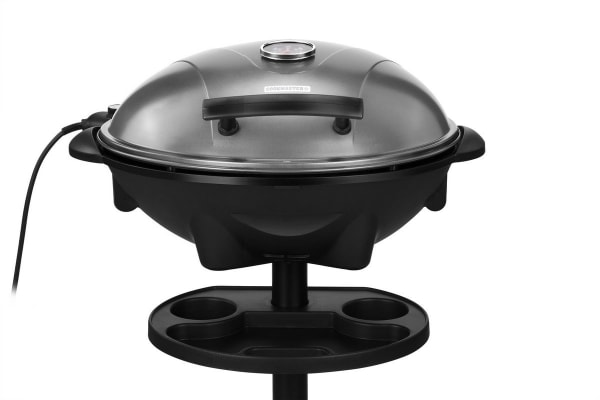 Cookmaster Electric Kettle BBQ