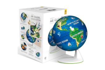 Neobear 30cm 3D Educational AR Globe
