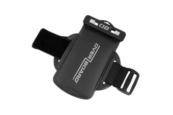 Overboard Pro-Sports Arm Pack Black