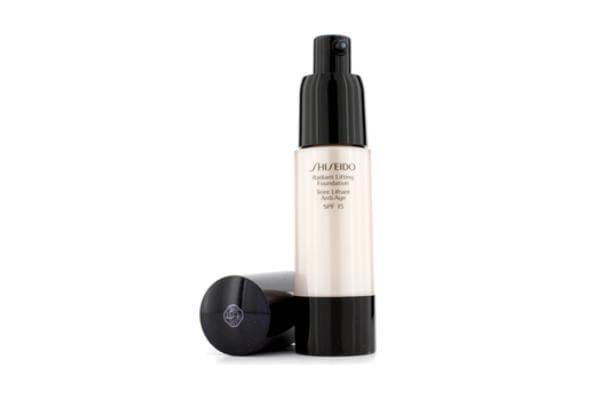 Shiseido Radiant Lifting Foundation SPF 15 - # B00 Very Light Beige (30ml/1.2oz)