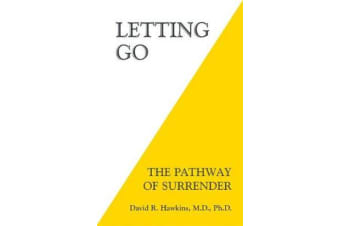 Letting Go - The Pathway of Surrender