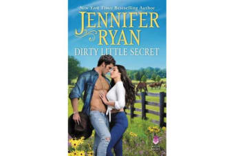 Dirty Little Secret - Wild Rose Ranch