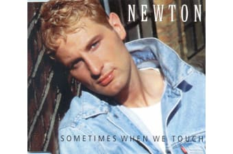 Newton – Sometimes When We Touch PRE-OWNED CD: DISC LIKE NEW