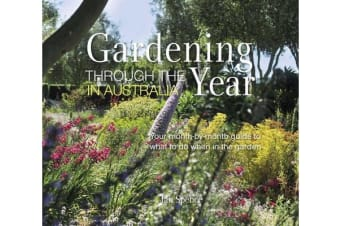 Gardening Through the Year Australia