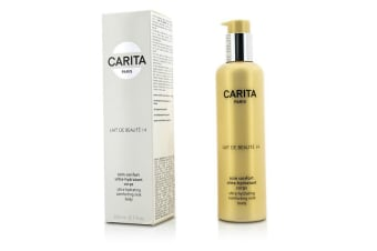 Carita Lait De Beaute 14 Ultra-Hydrating Comforting Milk For Body 200ml