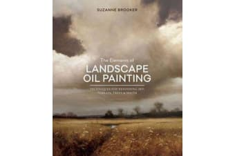 The Elements Of Landscape Oil Painting