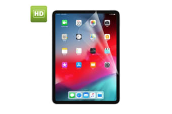 For iPad Pro 11 inch (2018) Full Screen Screen Protector  Clear Protective Film