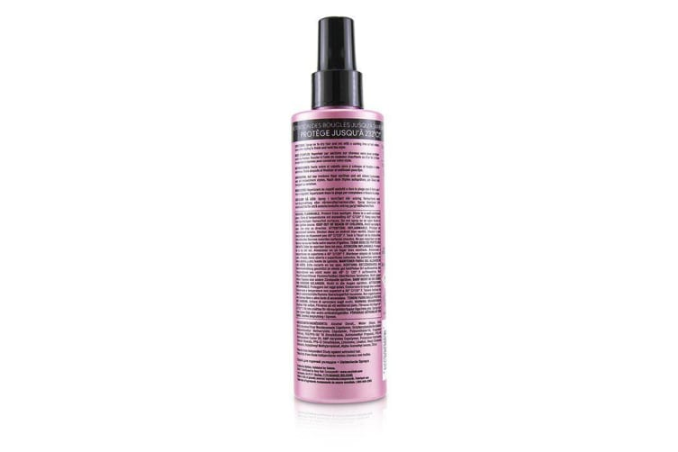 Sexy Hair Concepts Hot Sexy Hair Support Me 450ºF Heat Protection Setting Hairspray 250ml