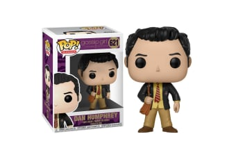 Gossip Girl Dan Humphrey Pop! Vinyl
