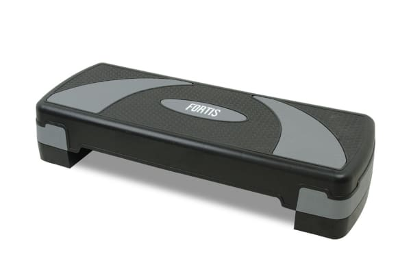 Fortis EverTone Adjustable Aerobic Step