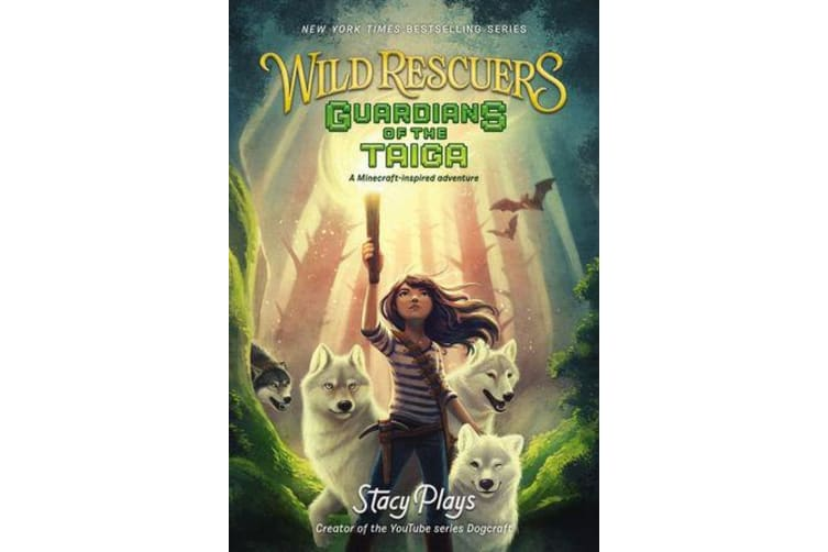 Wild Rescuers - Guardians of the Taiga