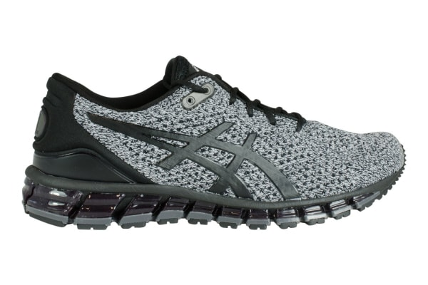 ebe492e1f ASICS Men s Gel-Quantum 360 KNIT 2 Running Shoe (Black White Black ...