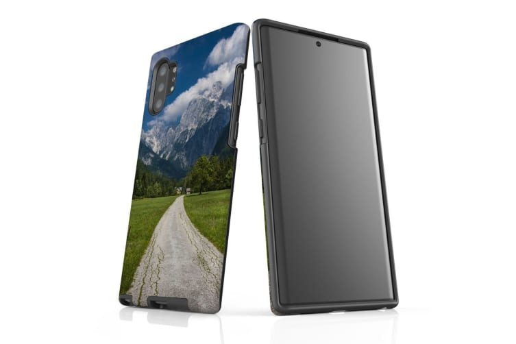 For Samsung Galaxy Note 10 Plus Case  Protective Back Cover  Alps Scenery