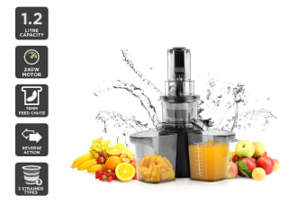 Kogan 3-in-1 Multifunction Slow Juicer