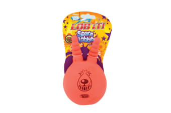 Good Boy Lob It Space Lobber Junior Dog Toy (May Vary) (One Size)
