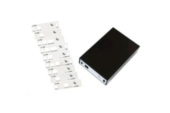 MikroTik case for RouterBoard RB411/711/911/912