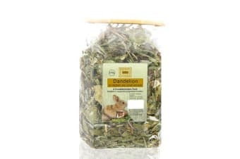 Burns Dried Whole Dandelion (May Vary) (100g)