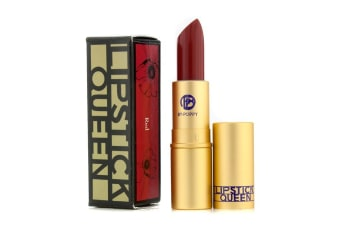 Lipstick Queen Saint Lipstick - # Red 3.5g