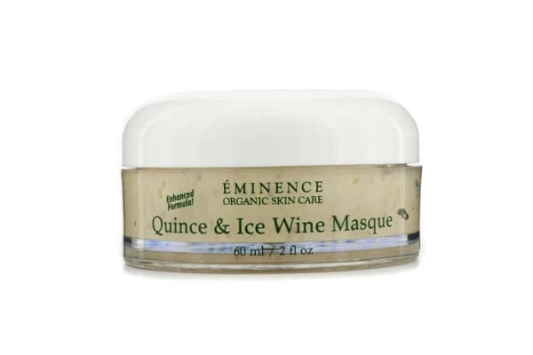 Eminence Quince & Ice Wine Masque (Oily to Normal Skin) (60ml/2oz)