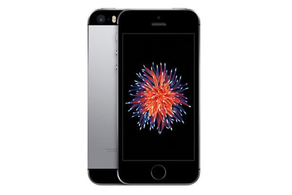Apple iPhone SE (16GB, Space Grey)