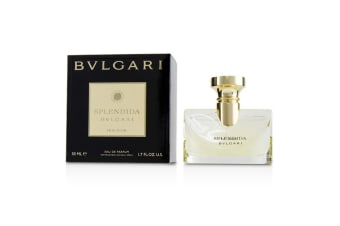 Bvlgari Splendida Iris d'Or EDP Spray 50ml/1.7oz