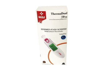 Hegs Thermometer Dual 7 Pro