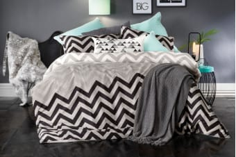 Bianca Chester Quilt Cover Set