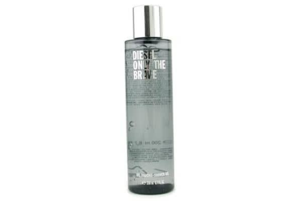 Diesel Only The Brave Shower Gel (200ml/6.7oz)