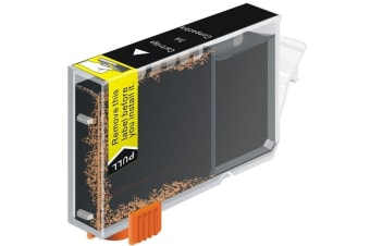 CLI-8 Black Compatible Inkjet Cartridge