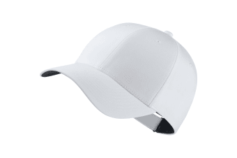 Nike Tech Cap (White/Anthracite/Black) (One Size)