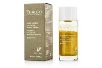 Thalgo Polynesia Sacred Oil 50ml
