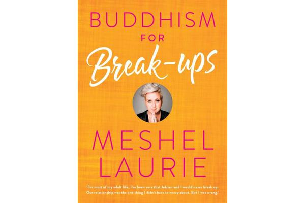 Buddhism for Breakups