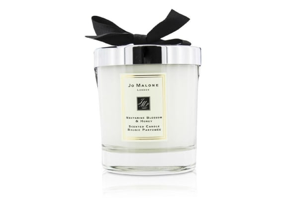 Jo Malone Nectarine Blossom & Honey Scented Candle (200g (2.5 inch))