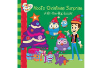 Hoot's Christmas Surprise - A lift-the-flap book!